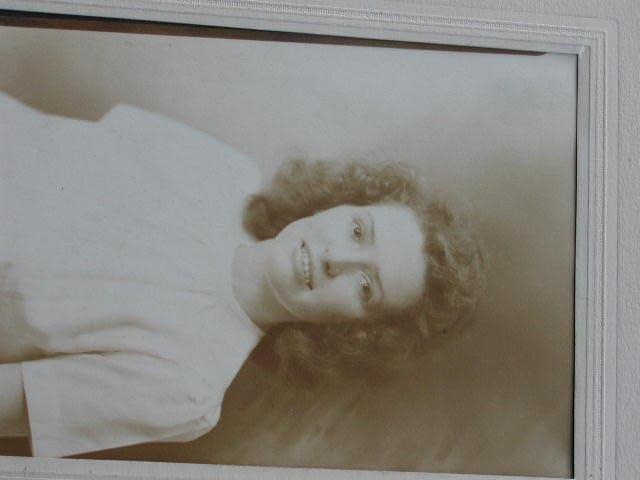 Tessie Bowman