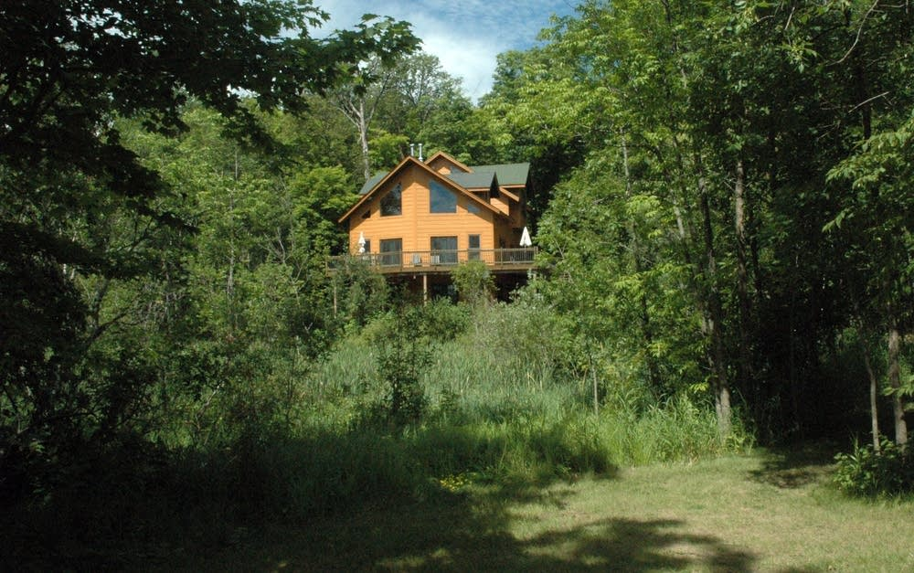 Lake home for sale near Brainerd