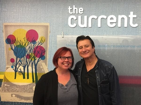 Steve Perry Announces New Music And Forthcoming Album Traces