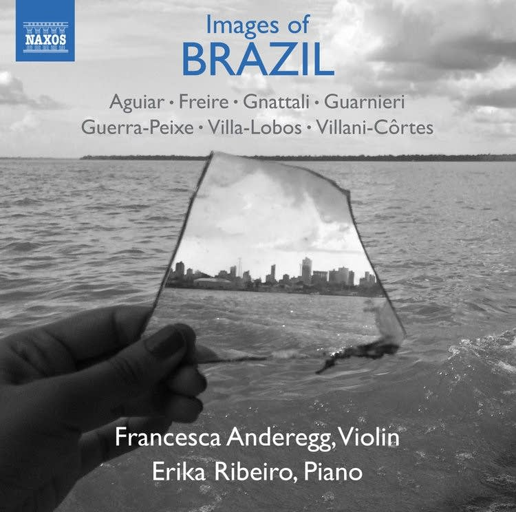 'Images of Brazil'