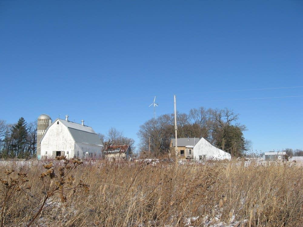 Seven Story Farm