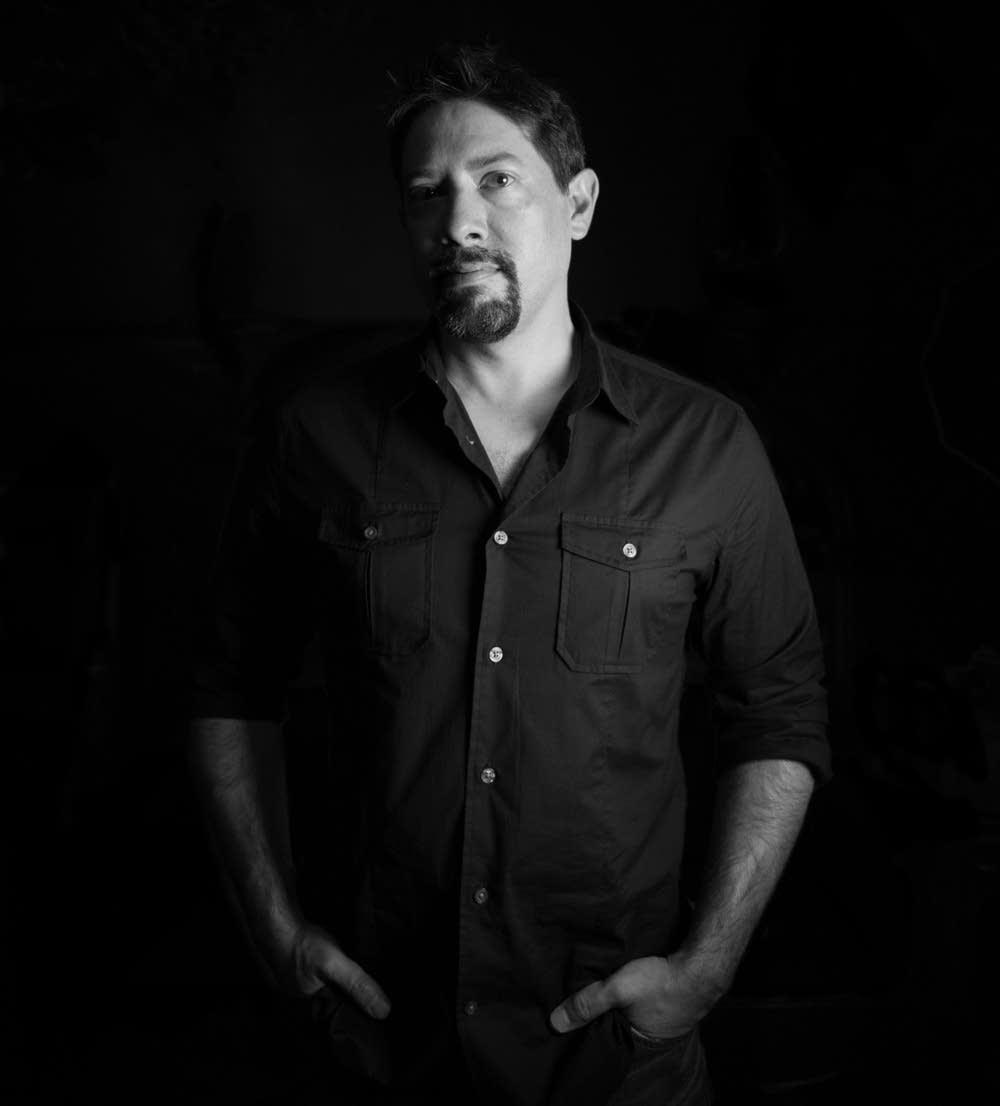 Composer Cris Velasco