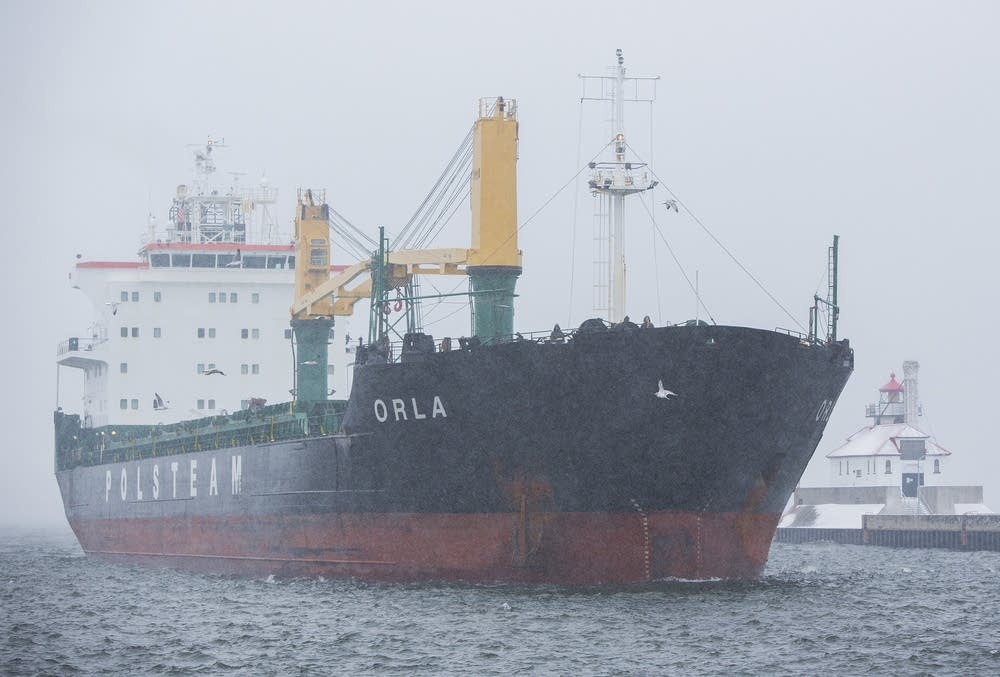 The Orla