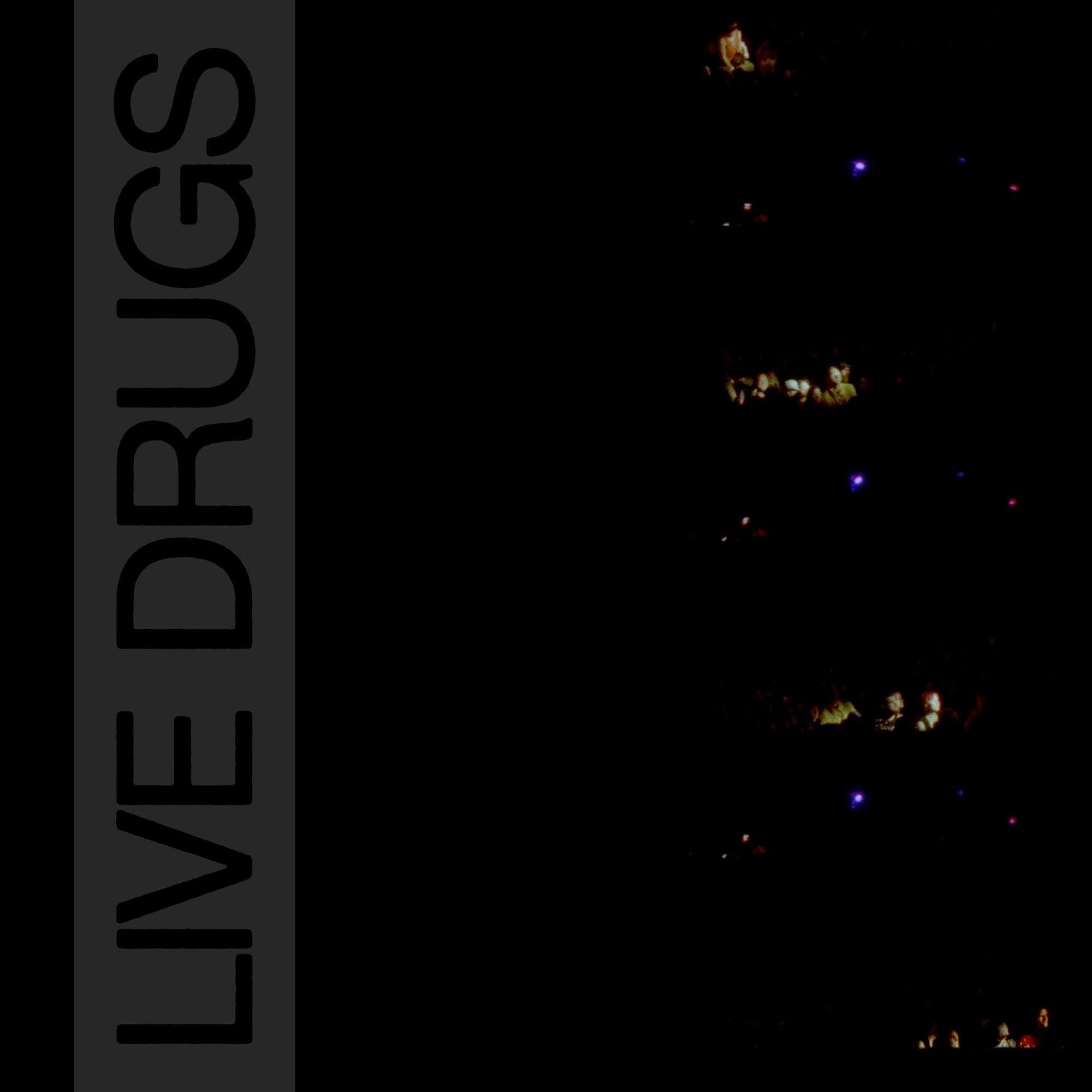 The War On Drugs, 'Live Drugs'