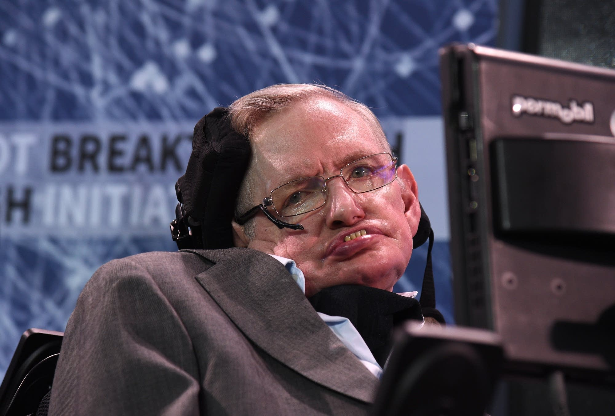 Stephen Hawking announced when humanity would die out 11/16/2016 91
