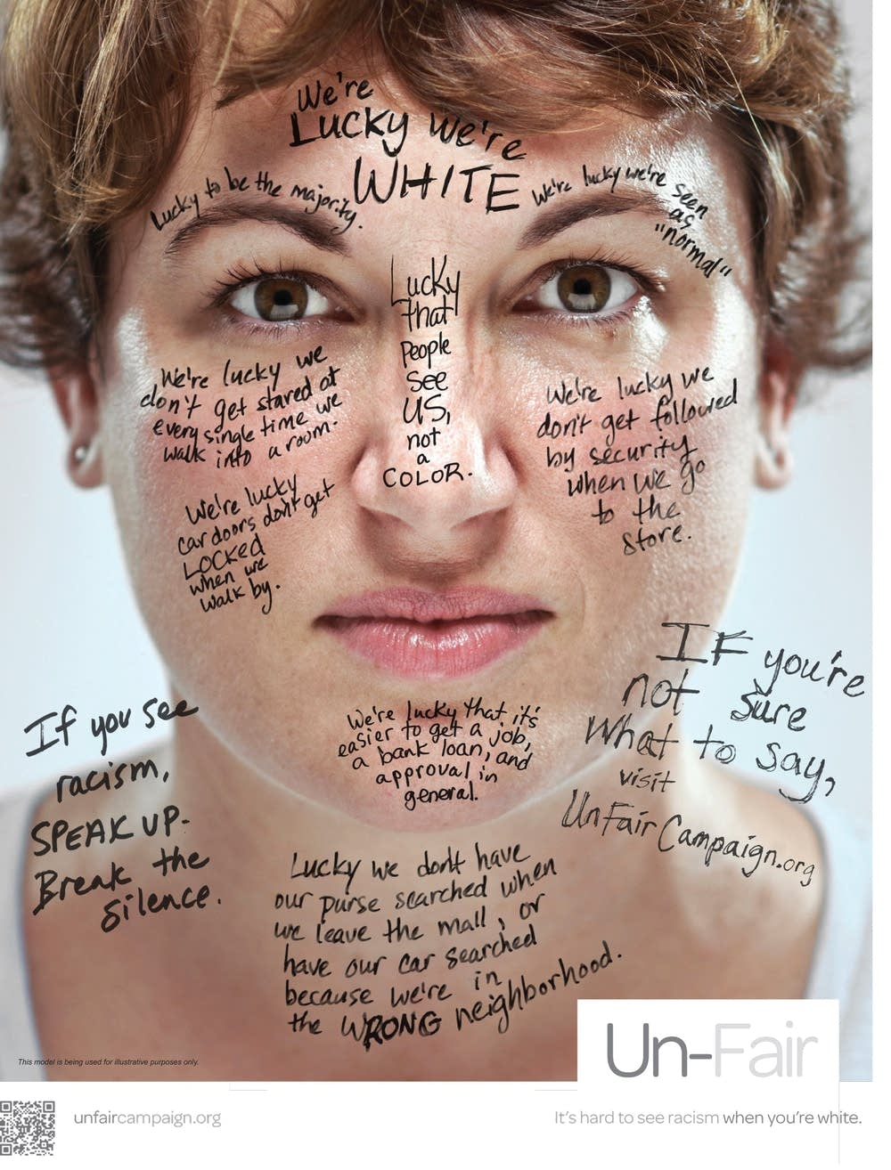Duluth anti-racism campaign