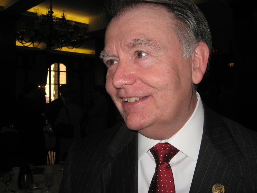 RNC Chairman Mike Duncan
