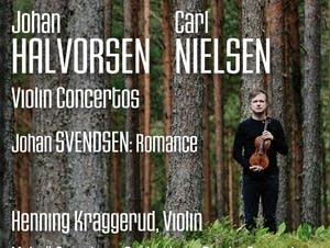 Johan Svendsen - Romance