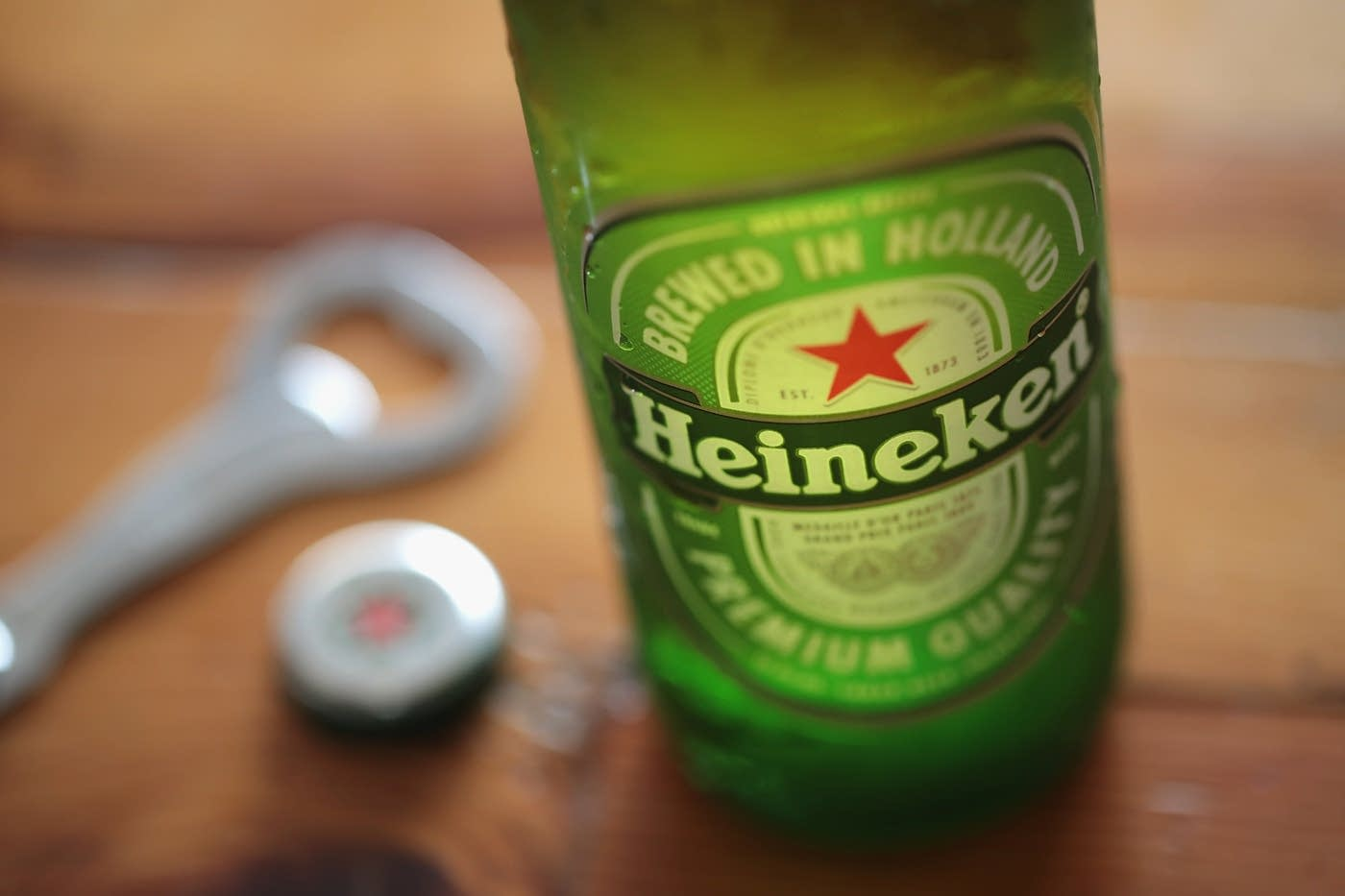 ethical issue of heineken That is what i discovered in my case study on heineken's efforts to how heineken got into hot water by helping cambodian 'beer ethical corporation is.