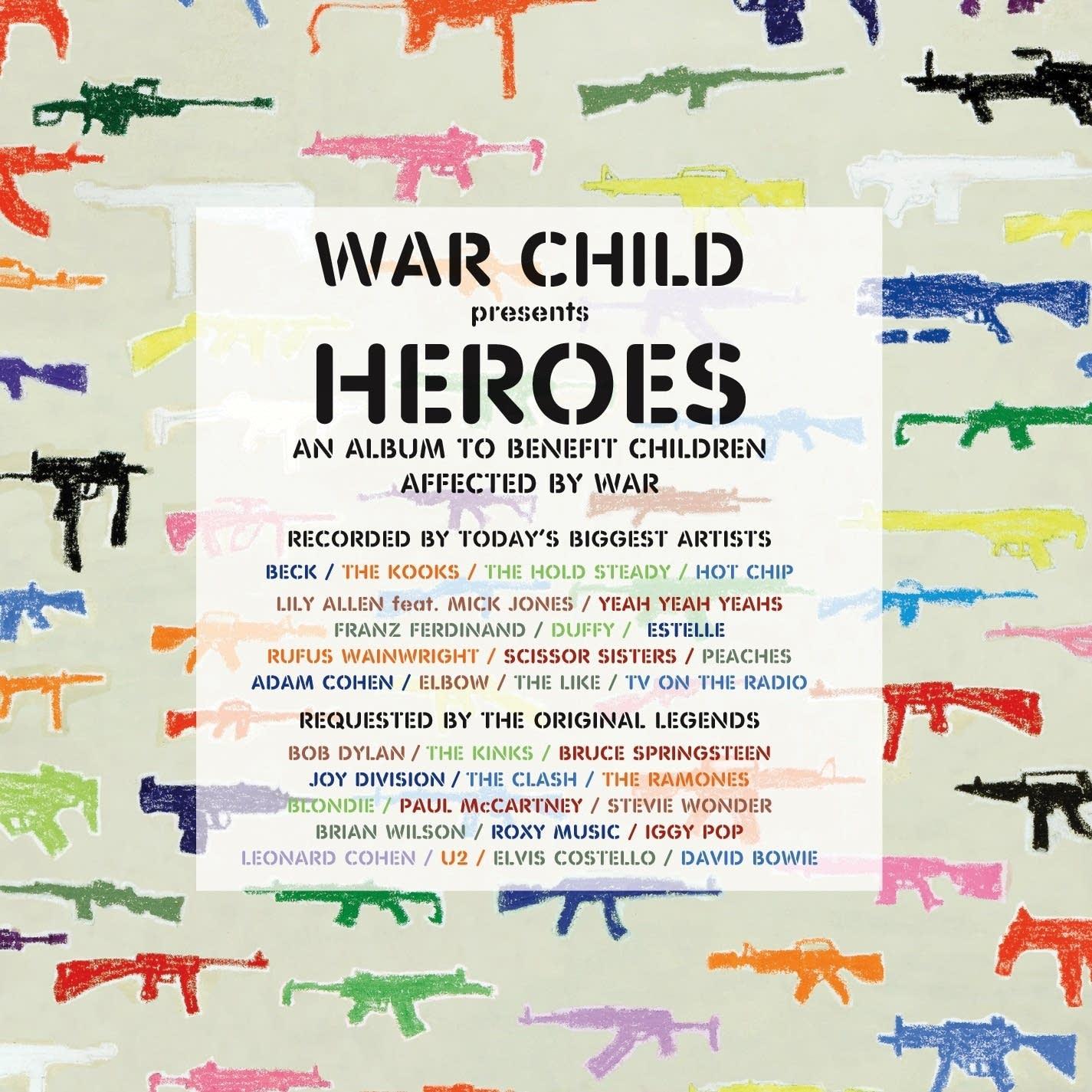 War Child - Heroes