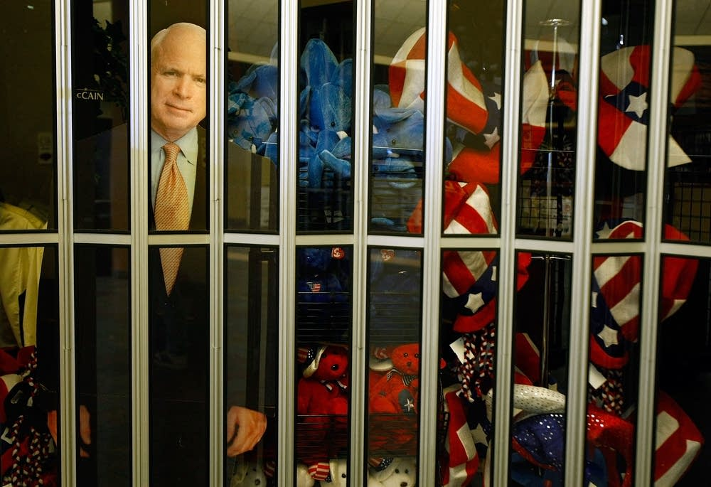 McCain cutoff