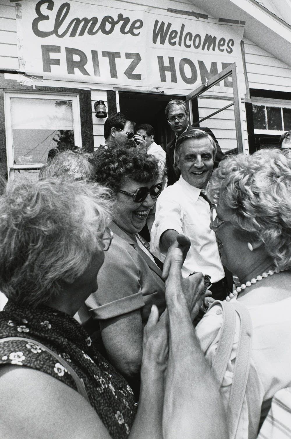 Mondale 1984