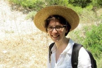 Julie Hruby