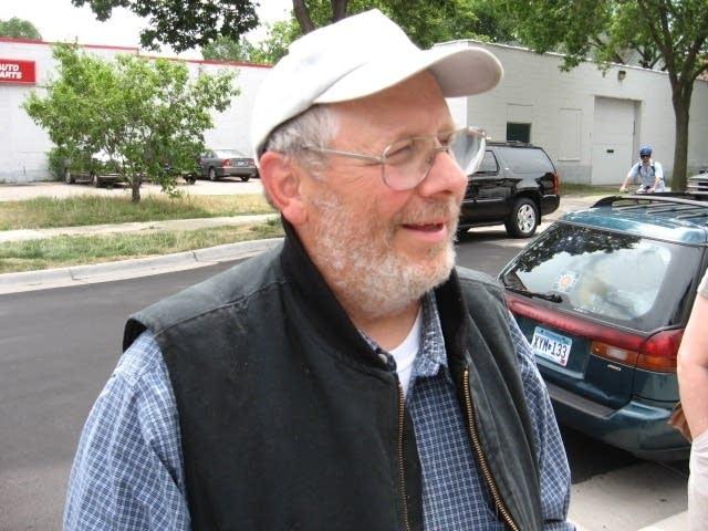 Dean Zimmermann