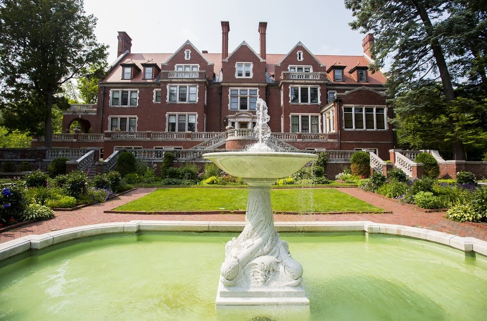 Moveable Feast: Glensheen Mansion | Classical MPR