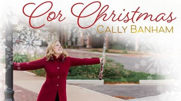 Banham's 'Cor Christmas' features holiday classics in new arrangements