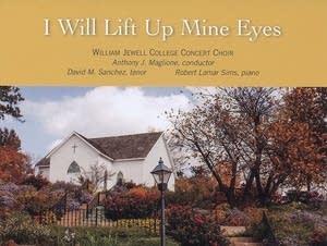 'I Will Lift Up Mine Eyes'