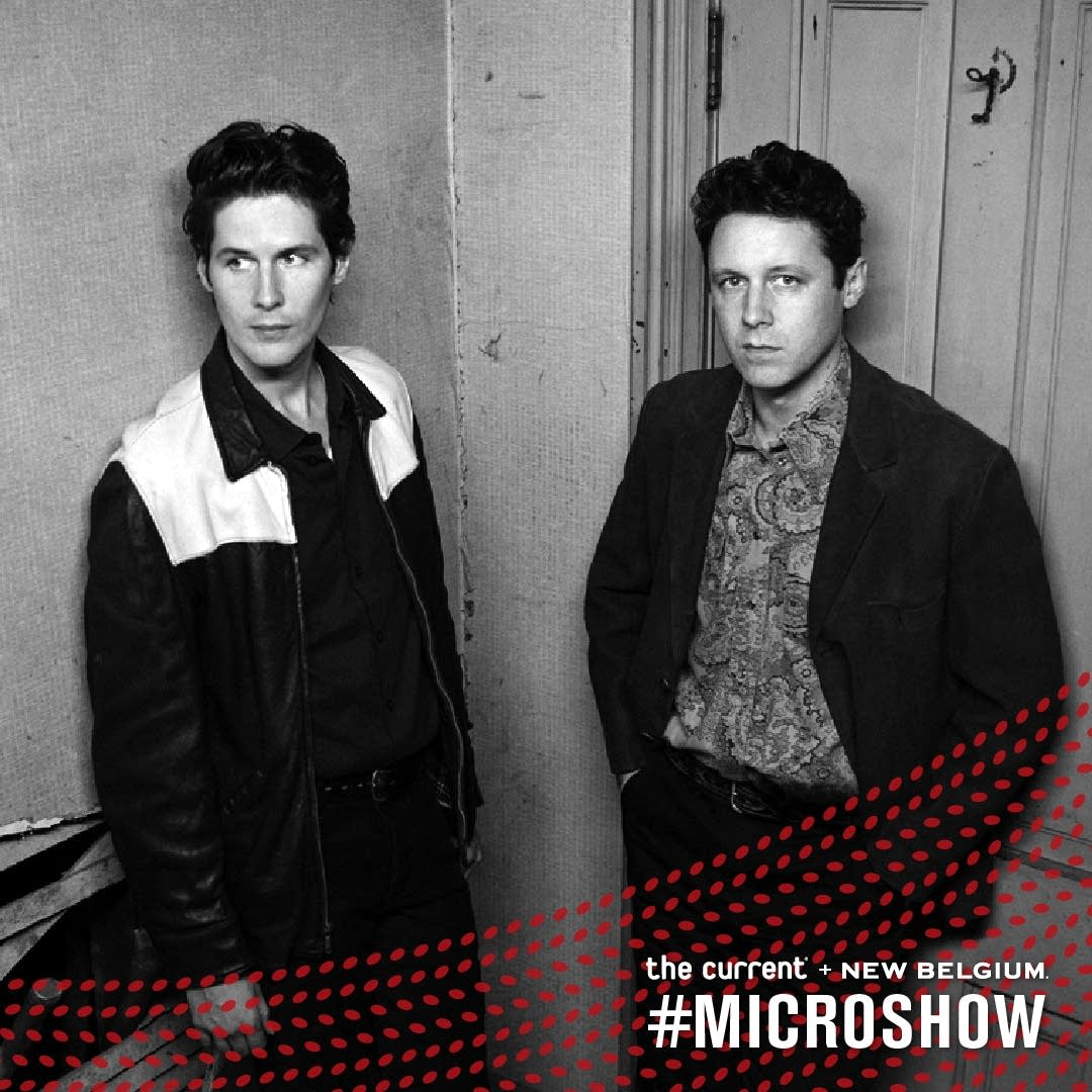 The Cactus Blossoms Microshow