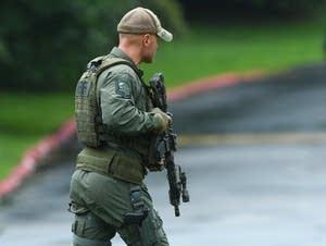 Maryland Shooting