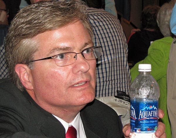 State Rep. Randy Demmer