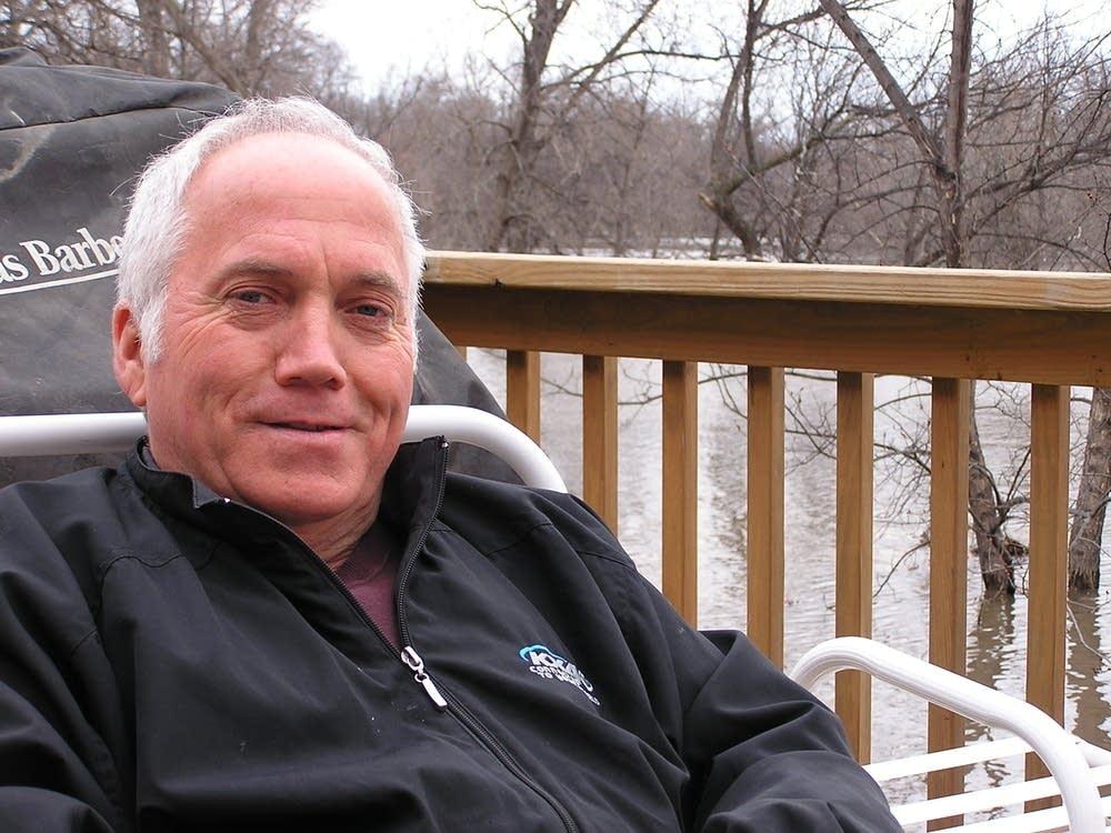 Steve Poitras
