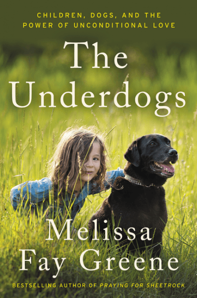 'The Underdogs' by Melissa Faye Green