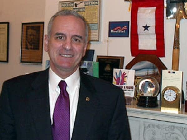 Sen. Mark Dayton