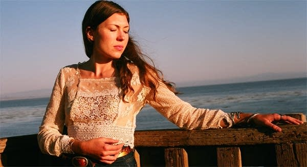 Singer / Songwriter Alela Diane