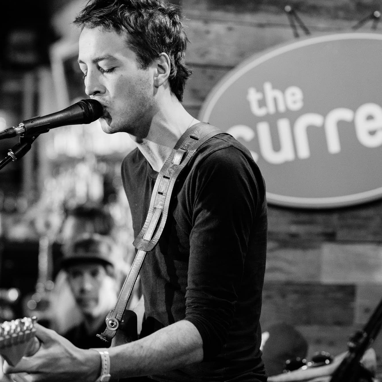 Marlon Williams at PledgeHouse during SXSW