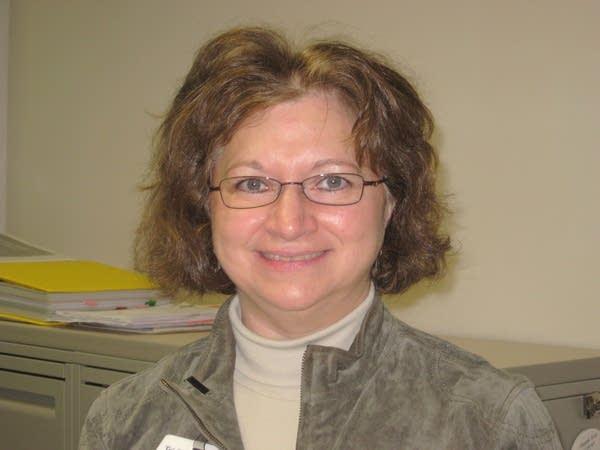 Cindy Uselman
