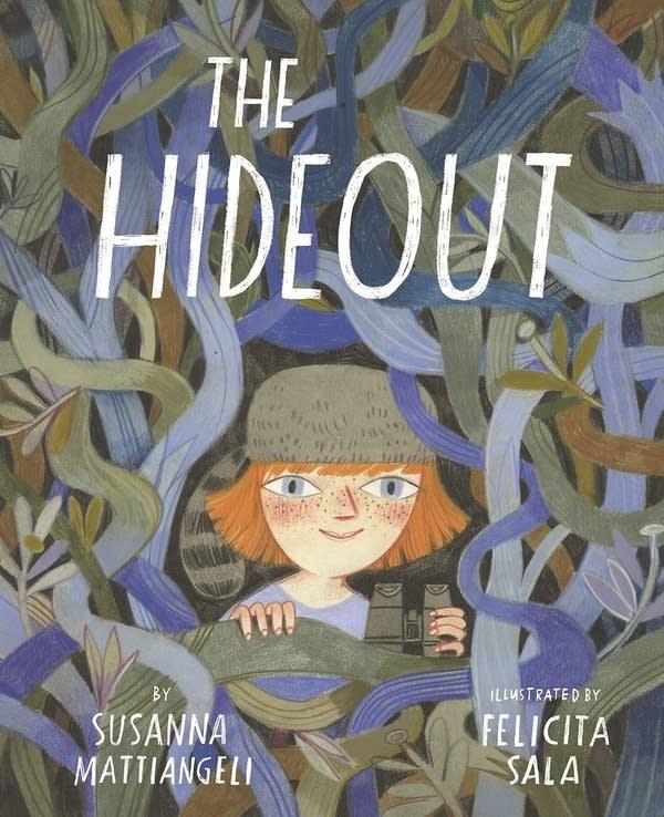 The Hideout by Susanna Mattiangeli