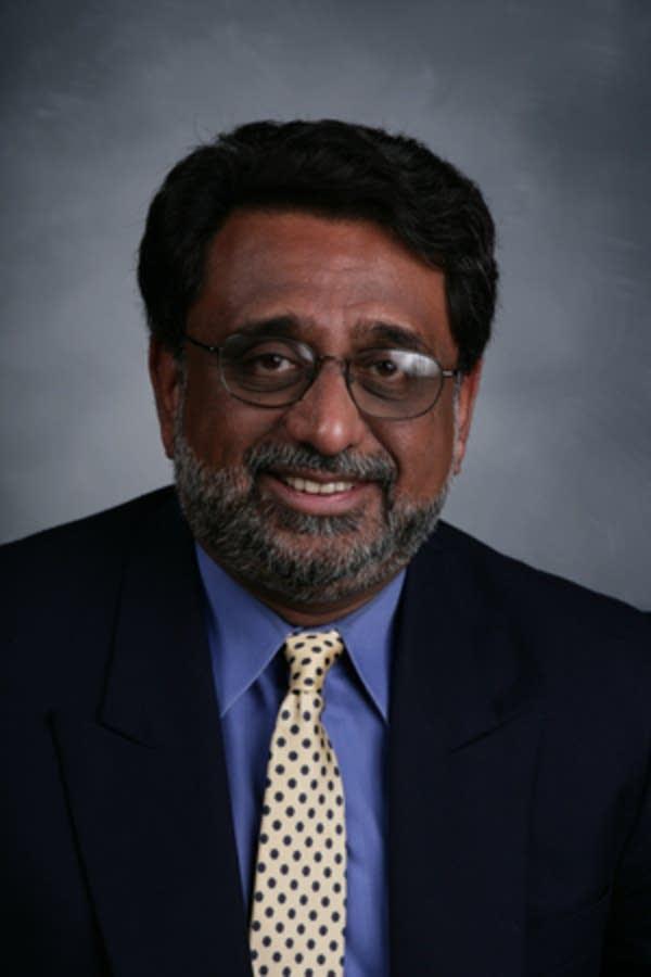 Akshay Rao
