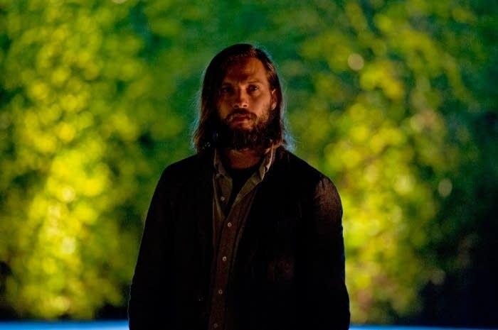 Logan Marshall-Green in Karyn Kusama's 'The Invitation'.