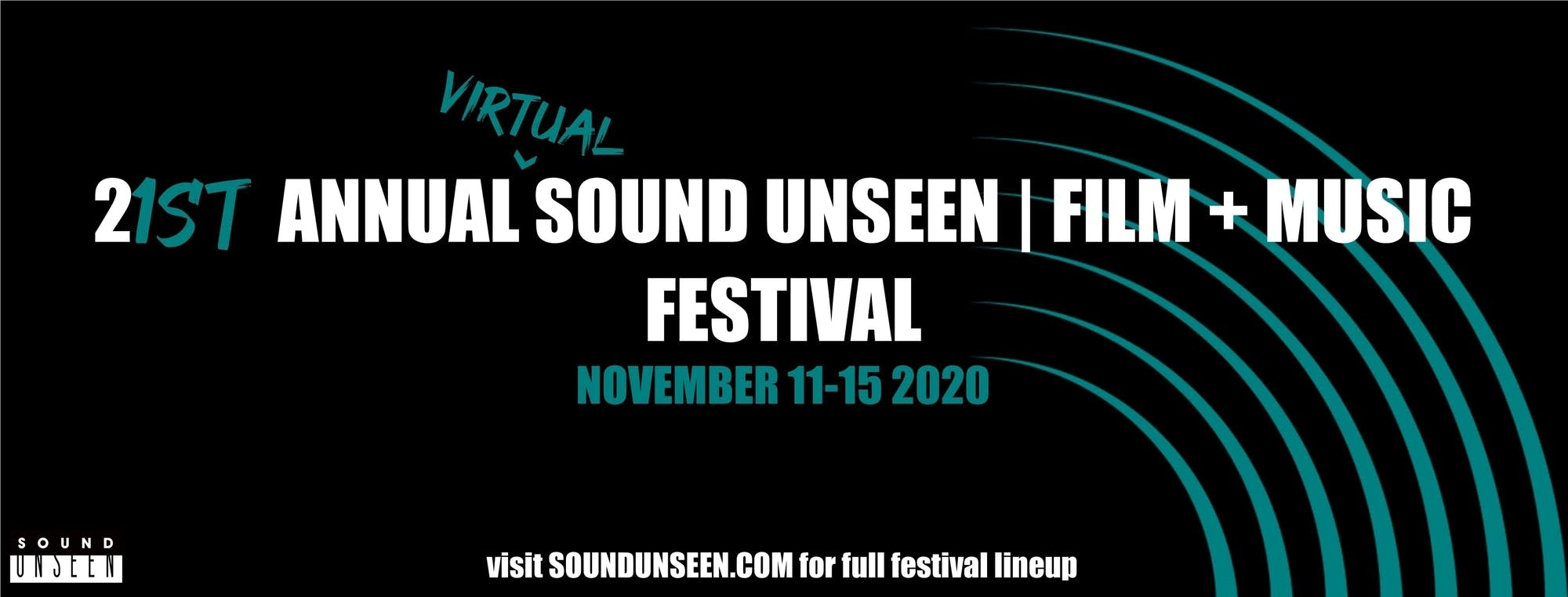 Sound Unseen 21st Annual Virtual Film and Music Festiva