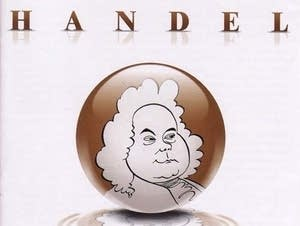 George Frideric Handel - Rinaldo: Lascia ch'io pianga