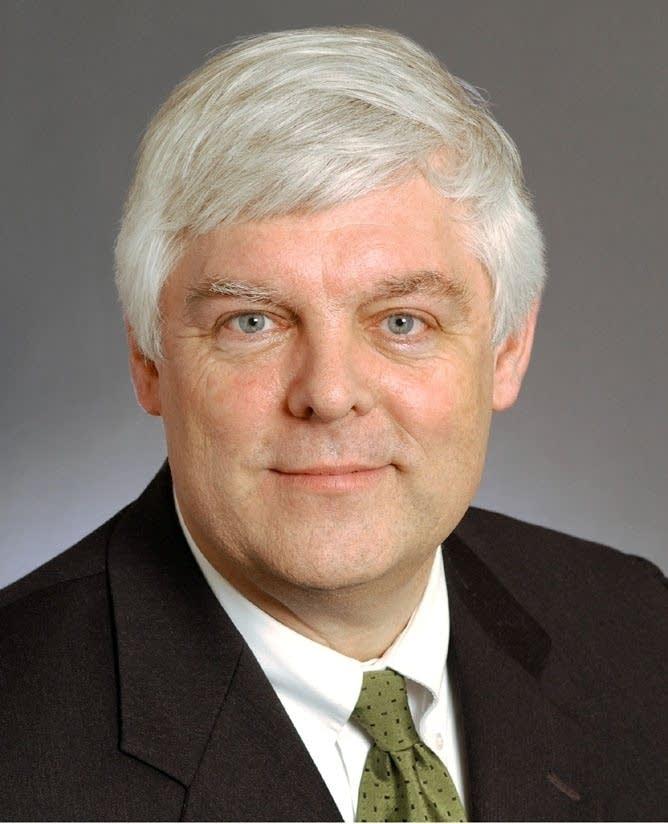 Thomas Neuville
