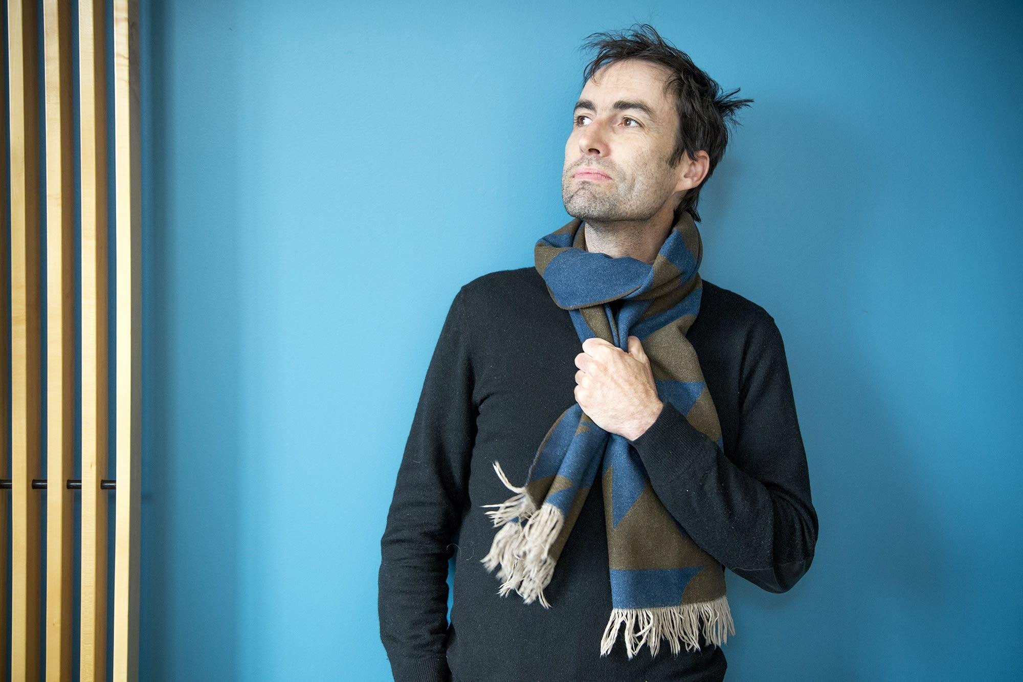 Andrew Bird, nuovo album e singolo [Listen]