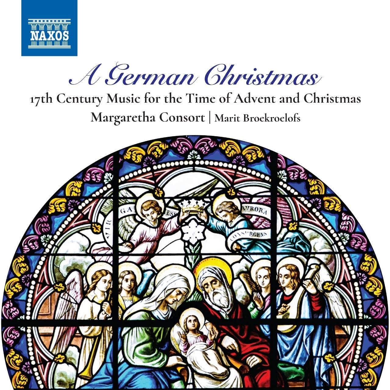 Heinrich Schutz - Heute ist Christus der Herr geboren