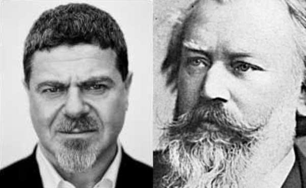Santaolalla and Brahms
