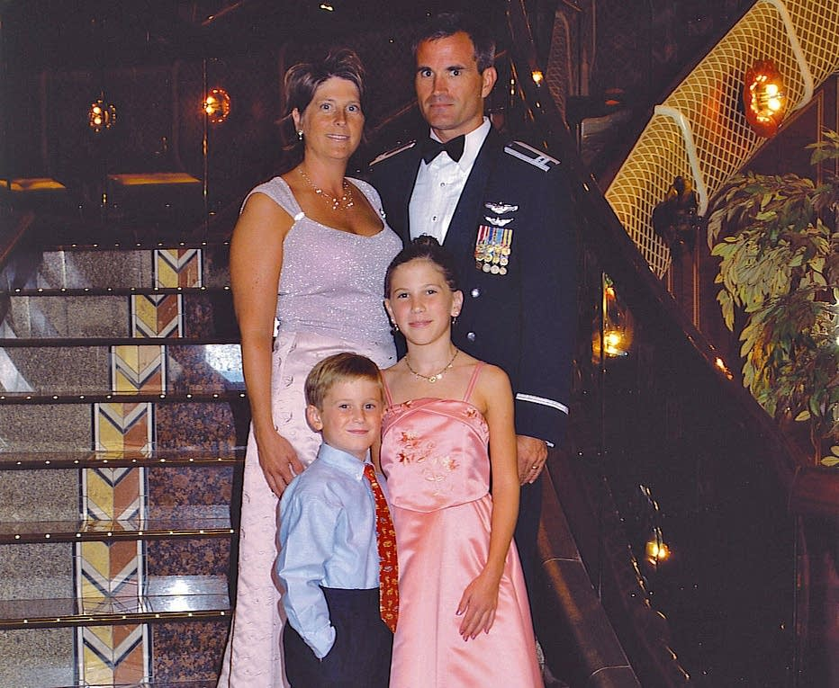 Voas family