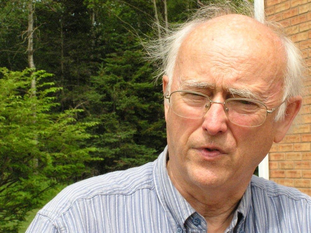 Bob Levander