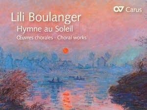 'Boulanger: Hymne au Soleil'