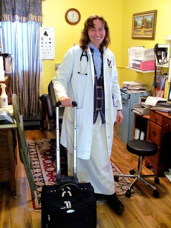 Dr. Susan Rutten Wasson
