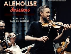 Bjarte Eike and Barokksolistene, 'The Alehouse Sessions'