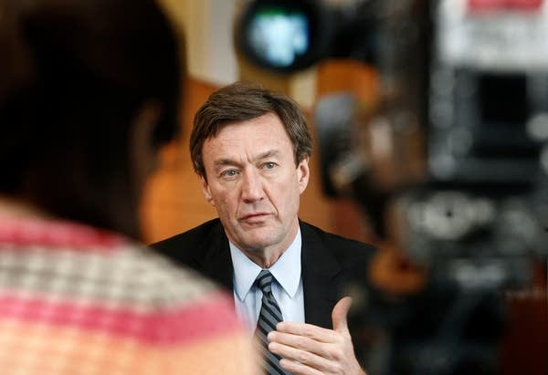 New head of Mayo Clinic steps into spotlight   MPR News
