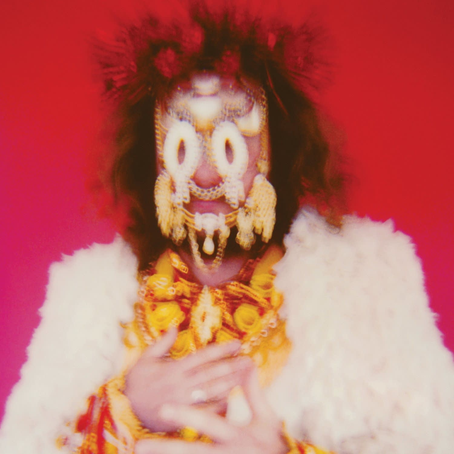 Jim James, 'Eternally Even'