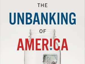 'The Unbanking of America' by Lisa Servon