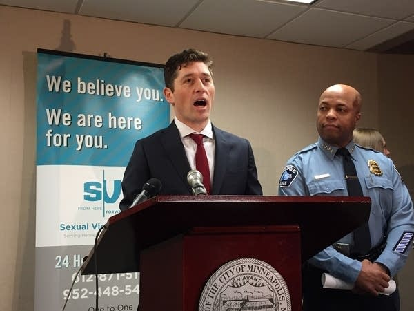 New victim-centered policies for police investigations of sexual assault