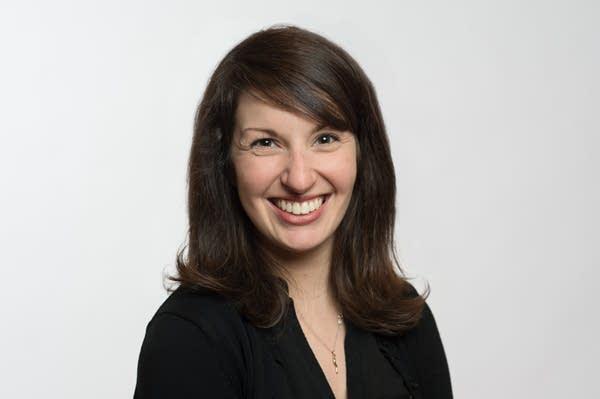 Meg Martin