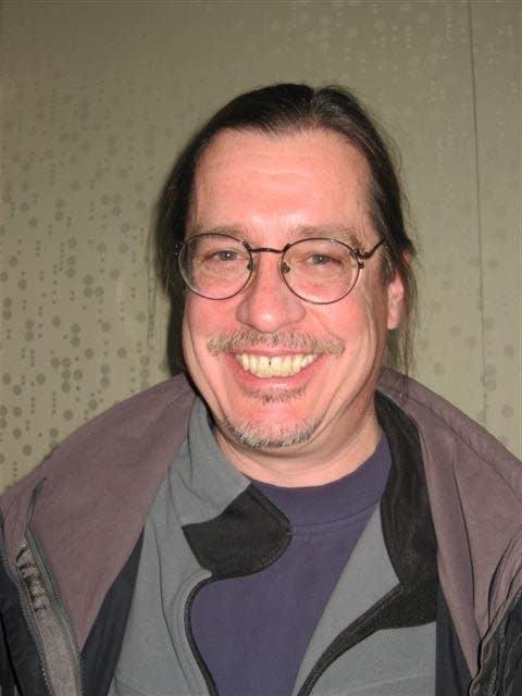 Mark McCahill